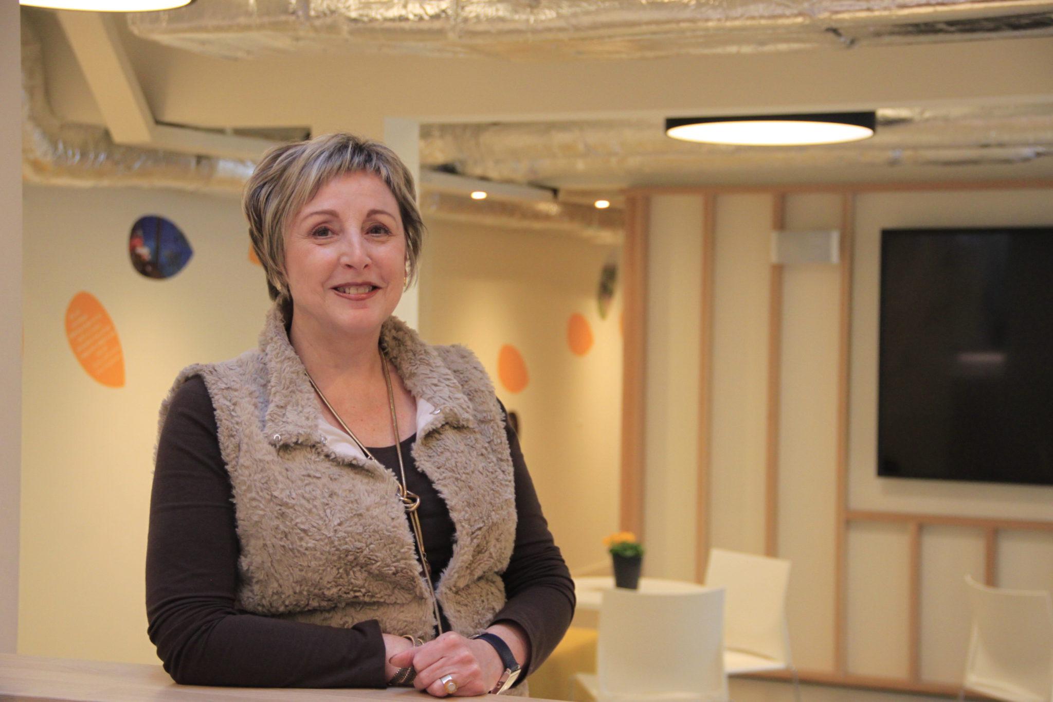 Diane Mandelings